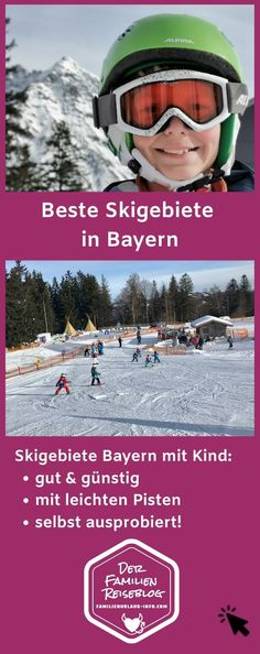 Welches Familienskigebiet Bayern lohnt sich? Ich zeige dir unsere schönsten Skigebiete mit Kindern in Bayern, wo die Kleinen wirklich gut skifahren könnne. Vom Skikurs bis zu den Skigebieten mit größeren Geschwistern. #skigebiet #bayern #kinder #familienskigebiet Movies, Movie Posters, Best Ski Resorts, Ski Trips, Skiing, Family Vacations, Travel, Tips, Kids