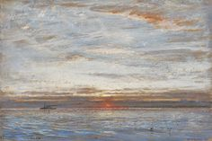 Le Prince Lointain: Albert Goodwin (1845-1932), Peacekeeping in the Re...