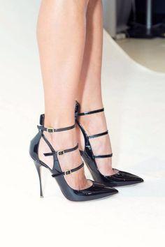 Wow, I love this #highheels www.ScarlettAvery.com