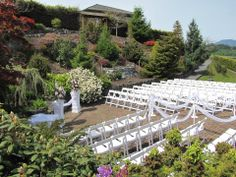 Arbutus Ridge Golf Club on Vancouver Island - Vancouver Island Weddings