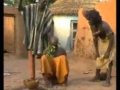 Rimedi Contro il Mal Di Testa - Cura del Mozambico