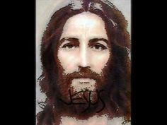 jesus picture by akiane | Face of Jesus from Shroud of Turin and Jesus Painting by Akiane ...