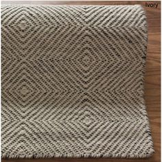 nuLOOM Handmade Trellis Wool / Cotton Rug | Overstock.com Shopping - Great Deals on Nuloom 7x9 - 10x14 Rugs