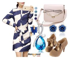 """""""7#Banggood"""" by fatimka-becirovic ❤ liked on Polyvore featuring Terre Mère"""