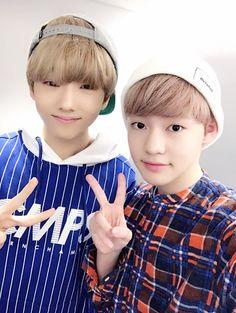 NCT 엔씨티 Nct Dream - JISUNG & CHENLE