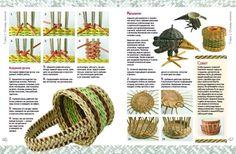 Плетение шкатулок и коробок из газетных трубочек: узоры, схемы, описание, мастер класс, фото
