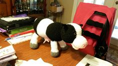 Molly the cow $25.00