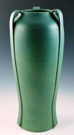 Strap Vase | by Oregon Potters