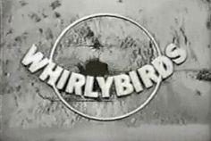 Whirlybirds DVD TV Kenneth Tobey Craig Hill Lost Episodes (1957)