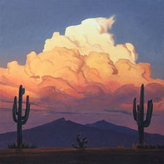 Ed Mell - Sonoran Symmetry