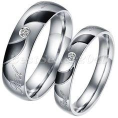 141 Besten Ringe Bilder Auf Pinterest Rings Stainless Steel Und