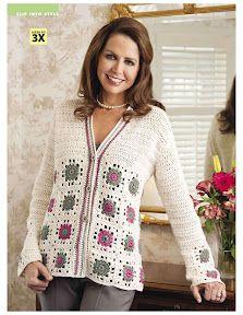 Crochet! 2010-07 - Alejandra Tejedora - Álbumes web de Picasa