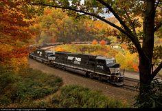 *Norfolk Southern, Altoona Pennsylvania
