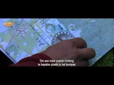 Kaart en kompas - A.S.Adventure Outdoor Academy