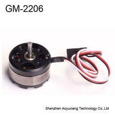 #Brushless gimbal motor GM2206, #gimbal brushless motor, #gimbal motor