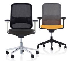 Without doubt, one of the best looking #officechairs available today! The brand new, award winning Orangebox Do Chair is absolutely beautiful but it's not just it's fabulous looks that will make it a best seller. See it here: http://www.officefurniturescene.co.uk/orangebox-do-chair