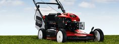 Guide to choosing the right Lawn Mower