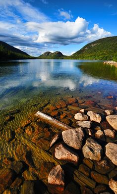 Some of the Best Things to Do in Acadia National Park