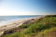Playa de Roche: Una playa tranquila de suave oleaje - 15 paraísos en la Costa de la Luz: las mejores playas de Cádiz
