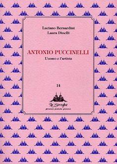 Autori Vari - Antonio Puccinelli - Via del Vento Edizioni