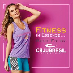 Hit the gym in Caju Brasil's bold workout wear, now available at . Yoga Wear, Gym Wear, Brazilian Workout, Kayla Itsines, Fitness Brand, Gym Girls, Workout Wear, Searching, Athletic Tank Tops
