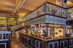 Ресторан Хмели Сунели Екатеринбург