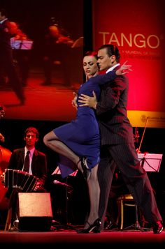 Nothing beats tango festivals in Buenos Aires