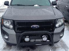 Ford Escape Xlt, Ford Maverick, Mini Camper, Ford 4x4, Truck Camping, New Trucks, Ford Explorer, Bmw M5, Road Trip