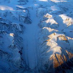 Arctic Ice Caps May Be More Prone to Melt: Scientific American