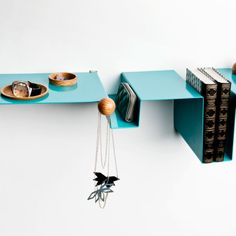 Fold Shelf by Stáss