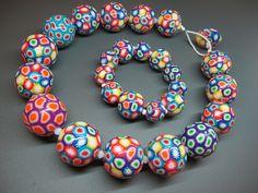 Necklace + Bracelet by b.mariatheresia, via Flickr