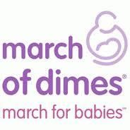 I'm learning all about MARCH OF DIMES  at @Influenster!