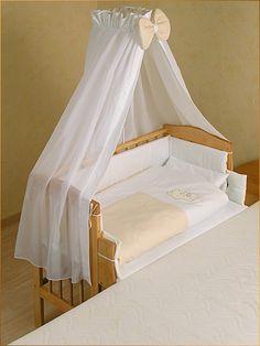 Baby Glider, Baby Bassinet, Baby Cribs, Baby Room Diy, Baby Bedroom, Baby Cradle Plans, Bedside Crib, Diy Crib, Baby Room Design