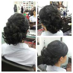 #hair #cabello #peinado #upDo #hairstylist #estilista #peluquero #hairdresser #axel #axel04