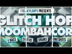 Freaky Loops Glitch Hop and Moombahcore - http://www.audiobyray.com/samples/loopmasters/freaky-loops-glitch-hop-moombahcore/ - Loopmasters