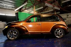 2002 CHRYSLER PT CRUISER Lot 435.3   Barrett-Jackson Auction Company