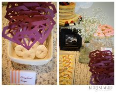 Bridal Shower: Sweetly Southern