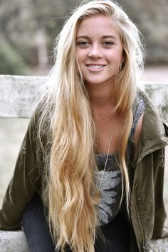 can't wait for my hair to be this long