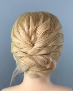 Bridal Hair Updo, Boho Wedding Hair, Wedding Hair And Makeup, Hair Up Styles Wedding, Hair Makeup, Wedding Hairstyles Tutorial, Bride Hairstyles, Bohemian Hairstyles, Mother Of The Groom Hairstyles