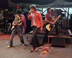 Mick-Jagger elevator shoes