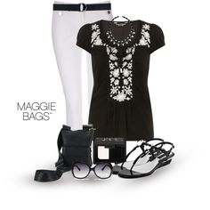 """""""Hopeful"""" by maggiebags on Polyvore"""