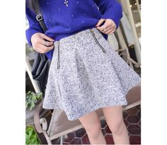 Style Stylish Zip Embellished High Waist Bouffant Skirt(with Size S-M) SX13101405http://www.clothing-dropship.com/new-style-stylish-zip-embellished-high-waist-bouffant-skirt-28with-size-s-m-29-g2218056.html