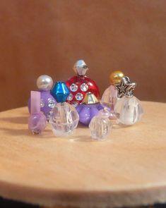 how to: mini perfume bottles