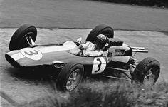 Jim Clark l Germany 1963
