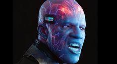 THE AMAZING SPIDER-MAN 2 Comic-Con Promoclip zeigt Jamie Foxx als Electro