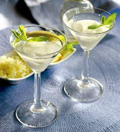 """Submarine"" Martini with Chios Mastiha Sugar Paste Cocktails, Alcoholic Drinks, Beverages, Chios Greece, Greek Beauty, Sugar Paste, Greek Recipes, Yummy Drinks, Martini"