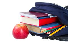 Backpack awareness: Pack it light, wear it right! (Star Journal)