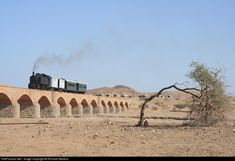 RailPictures.Net Photo: 442.59 Eritrean Railways 0-4-4-0 Mallet at Massawa, Eritrea by Richard Stevens
