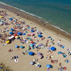 Rehoboth Beach, Delaware - Best Beach Boardwalks - Coastal Living