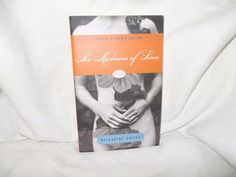 The Madness Of Love by Katharine Davies Paperback Advance Copy